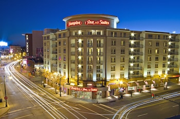 Photo for Hampton Inn & Suites Memphis-Beale Street in Memphis, Tennessee