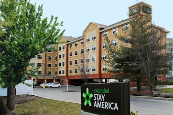 Extended Stay America Meadowlands - Rutherford in Rutherford, New Jersey