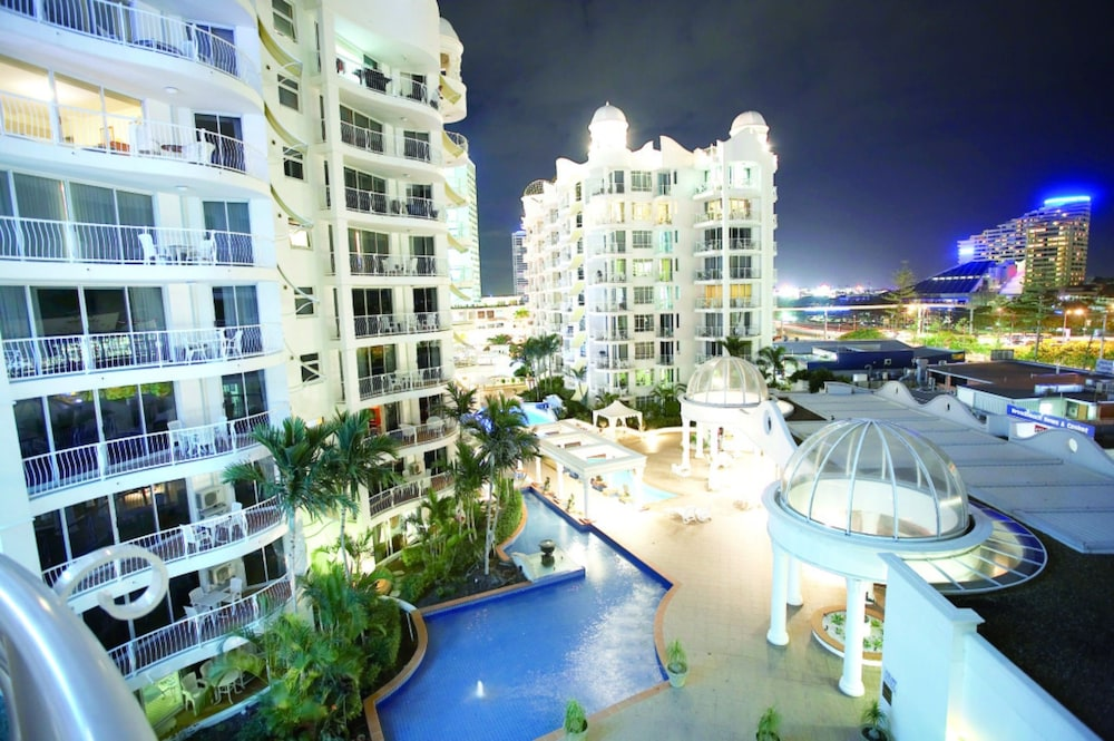 Phoenician Resort