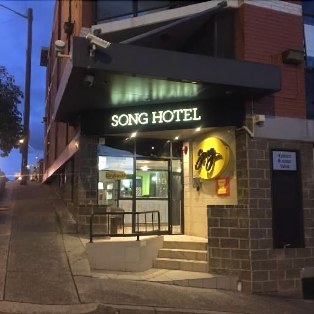 Song Hotel Redfern