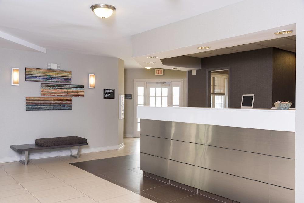Residence Inn By Marriott Grand Rapids West