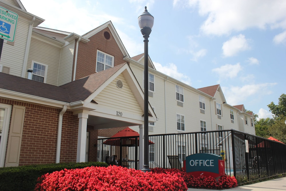 TownePlace Suites by Marriott Fort Meade National Business Park
