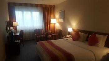Best Western Plus Park Hotel Brussels - Guestroom  - #0