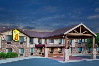 Super 8 by Wyndham Moab