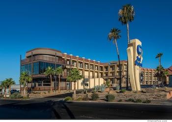 Best Western Hoover Dam Hotel