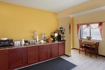 Americas Best Value Inn - Livonia / Detroit - Property Amenity  - #0