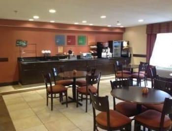 Baymont Inn & Suites Winston Salem - Restaurant  - #0