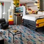 Fantasyland Hotel photo 7/34