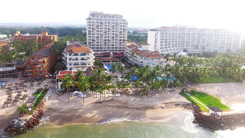 Friendly Vallarta All Inclusive Family Resort & Convention Center