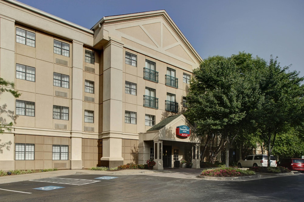 TownePlace Suites by Marriott Atlanta Buckhead
