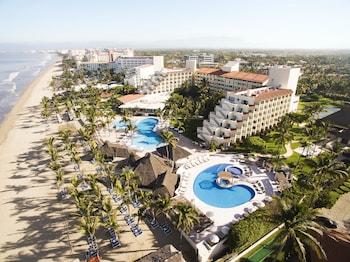 Occidental Nuevo Vallarta- All inclusive - Featured Image  - #0