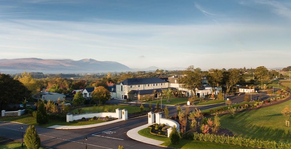 Ballygarry House Hotel & Nádúr Spa
