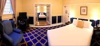 The Carrington Hotel - Guestroom  - #0