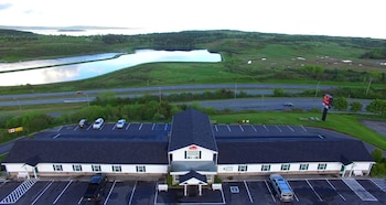 Photo for Econo Lodge & Suites Saint John in Saint John, New Brunswick