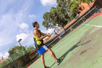 Holiday Inn Resort Batam - Tennis Court  - #0