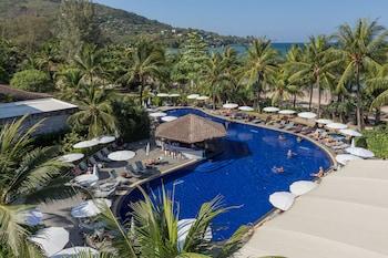 桑普萊姆渡假村卡瑪拉海灘渡假飯店