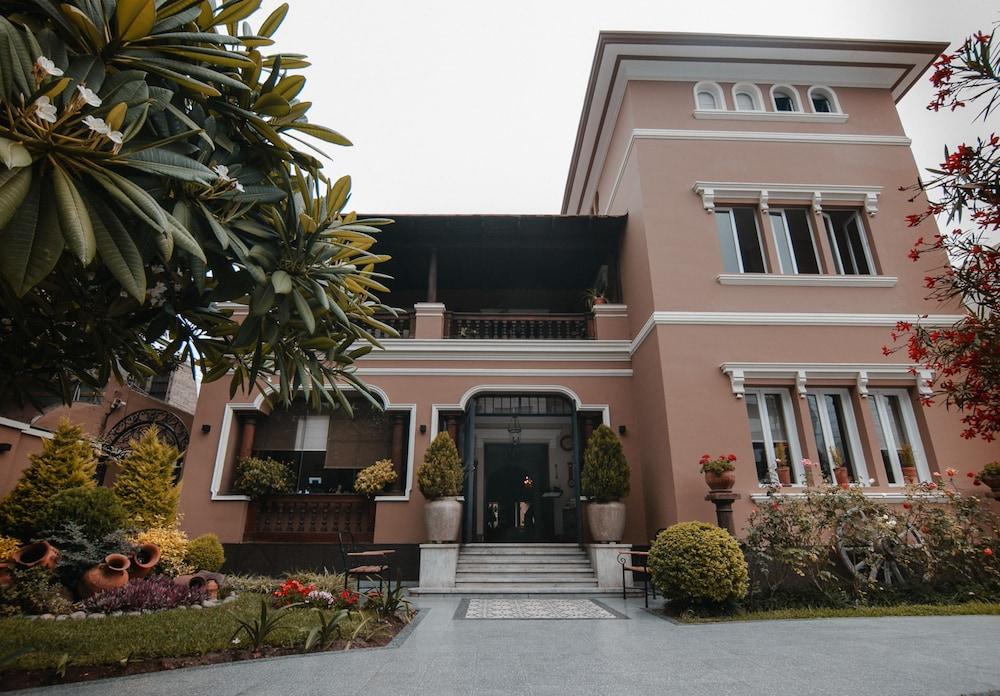 Antigua Miraflores Hotel
