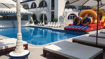 墨西哥假日飯店