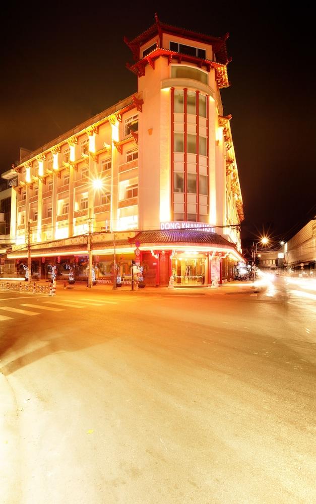 Dong Khanh Hotel