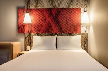 宜必思萊賈斯特城飯店