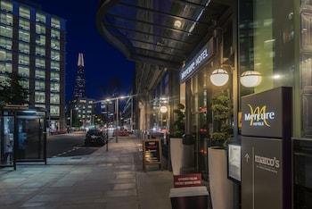 倫敦橋美居飯店