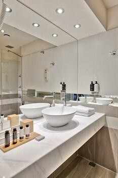 Athens Tiare Hotel - Bathroom  - #0
