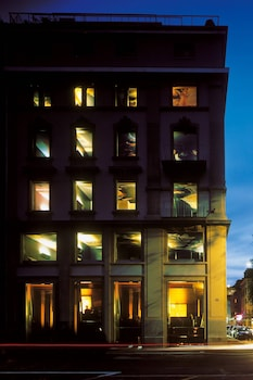 The Hotel Luzern, Autograph Collection
