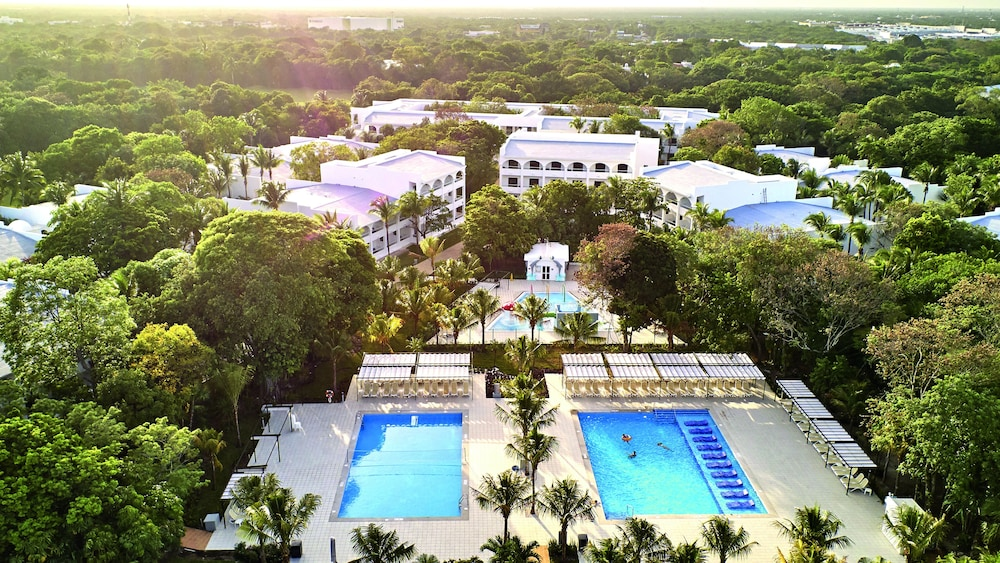 Hotel Riu Tequila - All Inclusive