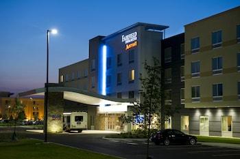 Fairfield Inn & Suites by Marriott Columbus Airport