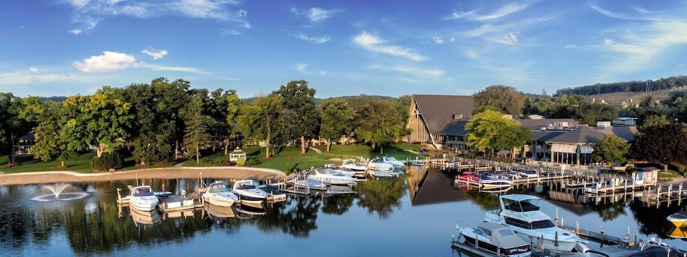Abbey Resort and Avani Spa