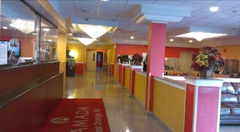 Ramada by Wyndham East Orange in East Orange, New Jersey