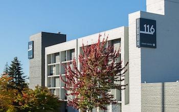 Hotel 116, A Coast Hotel Bellevue in Bellevue, Washington