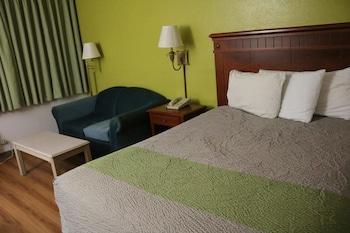 Motel 6 Walla Walla