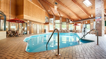 Best Western Sycamore Inn - Pool  - #0