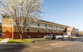 Extended Stay America - Nashville - Brentwood in Brentwood, Tennessee