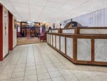 Days Inn Scranton PA - Lobby  - #0