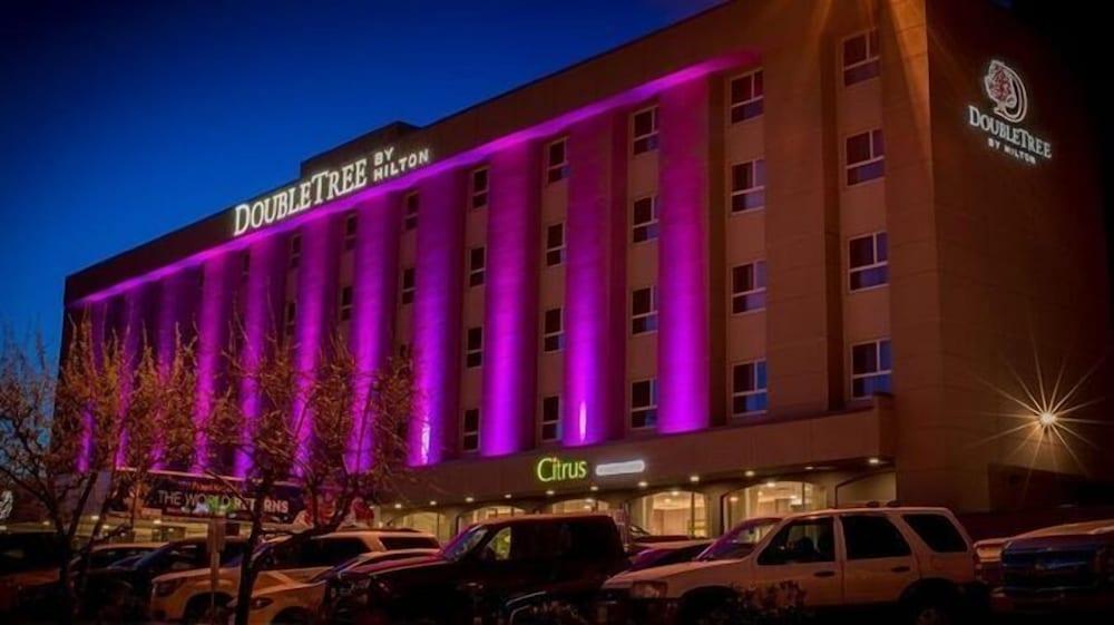 Doubletree by Hilton Hotel Kamloops
