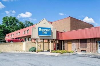 Rodeway Inn Wormleysburg - Harrisburg in Lemoyne, Pennsylvania