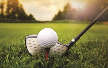 Harrahs Council Bluffs Hotel & Casino - Golf  - #0