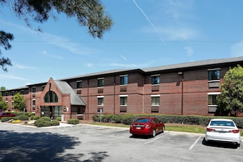 Extended Stay America - Raleigh - Cary - Harrison Ave. in Raleigh, North Carolina