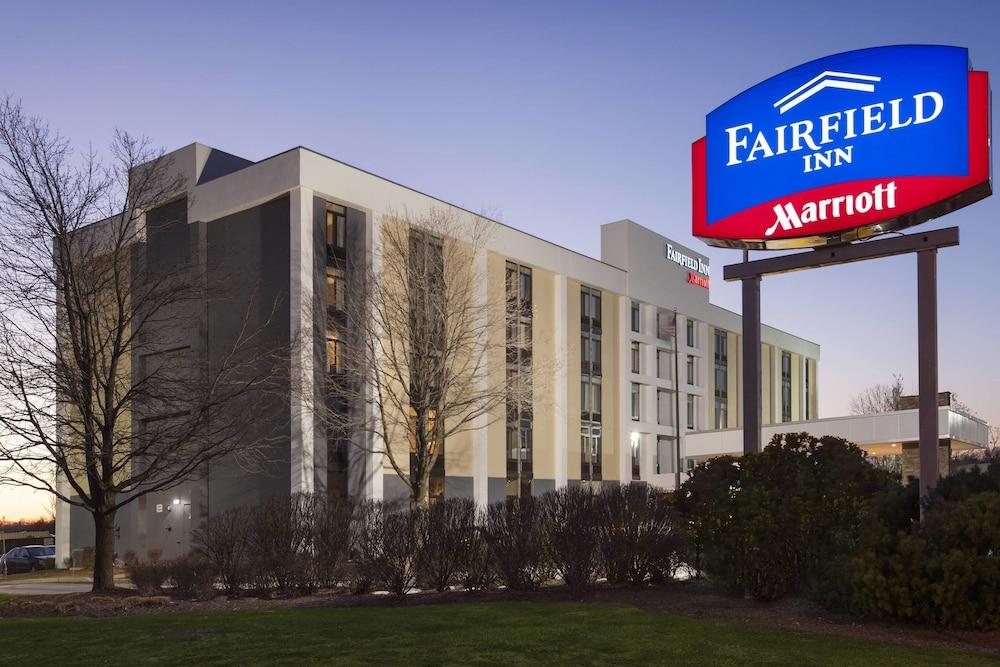 Fairfield Inn by Marriott East Rutherford Meadowlands