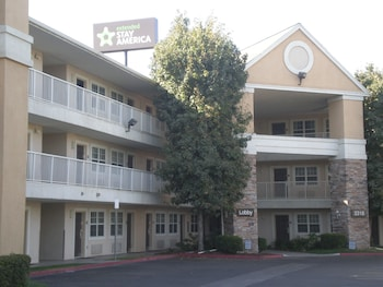 Extended Stay America - Bakersfield - California Avenue in Bakersfield, California