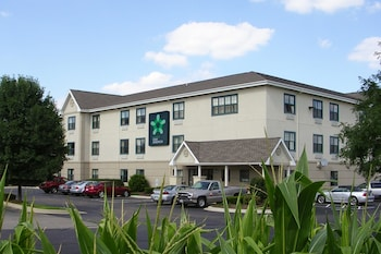 Extended Stay America - Chicago - Naperville - West in Naperville, Illinois
