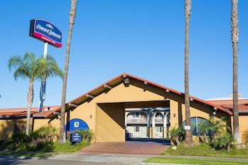 Howard Johnson by Wyndham National City/San Diego South in National City, California