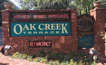 Oak Creek Terrace in Sedona, Arizona