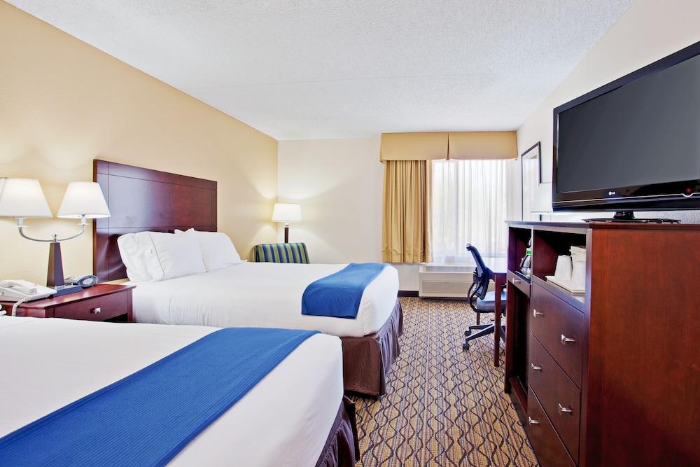 Holiday Inn Express Hotel Scottsdale North