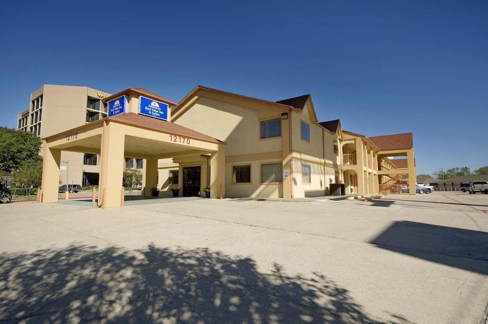 Americas Best Value Inn & Suites Houston Brookhollow NW