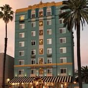 喬治亞飯店