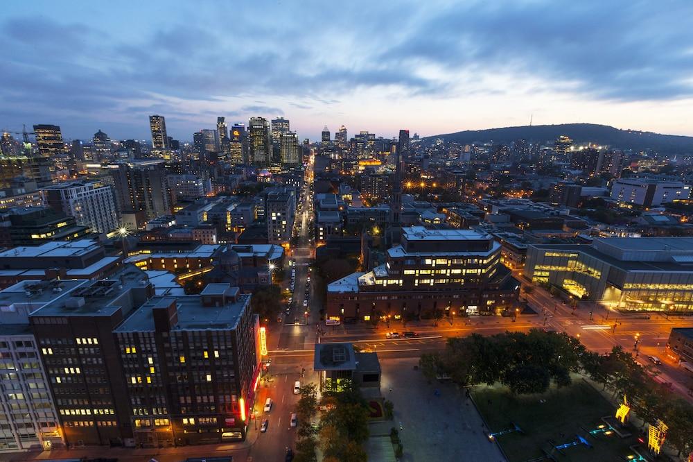 Hôtels Gouverneur Montréal