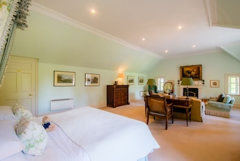 The Roxburghe Hotel & Golf Course - Guestroom  - #0